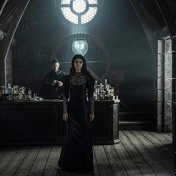 """The Witcher"" Episode 5 Review: ""Bottled Appetites"" Brings Geralt and Yennefer Together At Last"