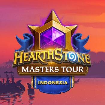 """Blizzard Announces Next """"Hearthstone"""" Masters Tour Stop In Indonesia"""