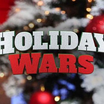 holiday wars