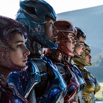 Power Rangers: Is A Reboot Necessary?