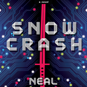 """Snow Crash"": HBO Max to Adapt Neal Stephenson's Seminal Cyberpunk Novel"