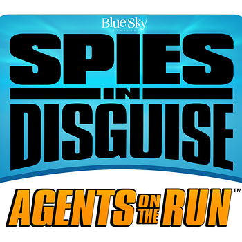 """""""Spies In Disguise: Agents On The Run"""" Gets A Launch Date"""