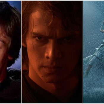 """Star Wars"": Why There's No Comparing the Byproducts of Generations [OPINON]"