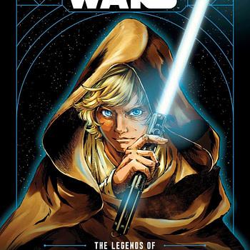 """Star Wars: The Legends of Luke Skywalker"" Manga Offers Light Side Stories for Hardcore Fans [Review]"