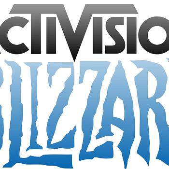 "Activision Blizzard & Google Announces Multi-Year ""Strategic Relationship"""