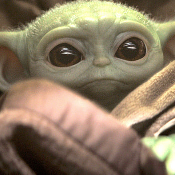 Baby Yoda Will Be Bringing the Force to Build-A-Bear Soon