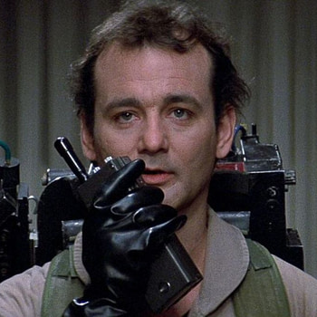 """""""Ghostbusters: After"""": Bill Murray, Jason Reitman Define Franchise for Generations"""