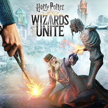 """Harry Potter: Wizards Unite"" WIll Honor Dumbeldore This Month"