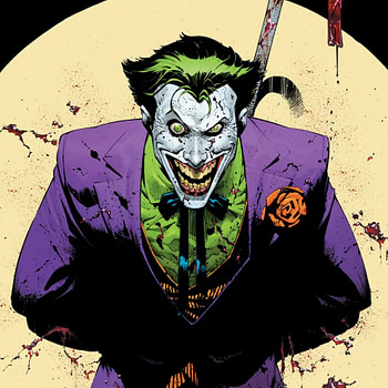 Joker, Joker, and More Joker in DC Comics Full April 2020 Solicitations (Did We Mention Joker?)
