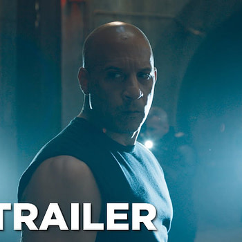 'Fast & Furious 9': Watch the First Trailer For the New Film Now!