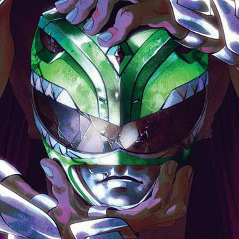 Mighty Morphin Power Rangers/Teenage Mutant Ninja Turtles #1 Fast-Tracked to Third Printing