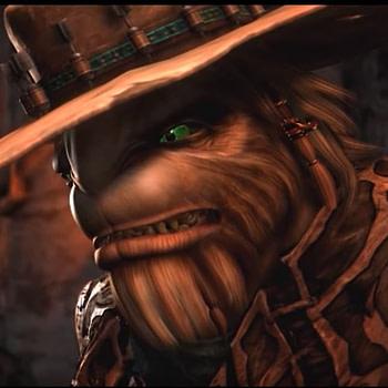 """Oddworld: Stranger's Wrath"": Switch Adequate HD Port of EA Classic"
