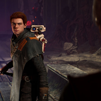 """""""Star Wars Jedi: Fallen Order"""" Gets A New Patch With Content"""