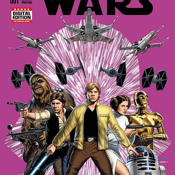 Star Wars #1 Was the Most-Ordered Comic Of The Decade, Top 100 Comics and Graphic Novels 2010 to 2019