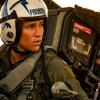 """Top Gun: Maverick"" – Director Joseph Kosinski Describes Filming Experience, New Images"