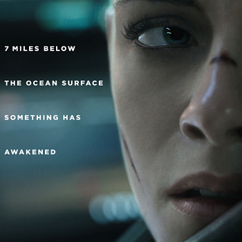"""""""Underwater"""" Harnesses Cloverfield By Way of 80s B-Movies"""