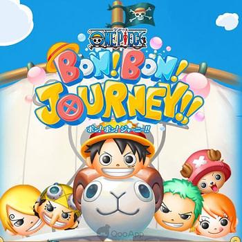 "Bandai Namco Announces ""One Piece Bon! Bon! Journey!!"" For Mobile"
