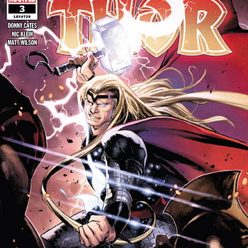 "REVIEW: Thor #3 -- ""Ambitious, Sure, But Not Really Plausible"""