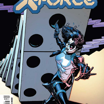 "REVIEW: X-Force #7 -- ""Some Mutants ... Paid A High Cost To Create This New Day"""
