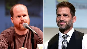justice league scenes whedon snyder