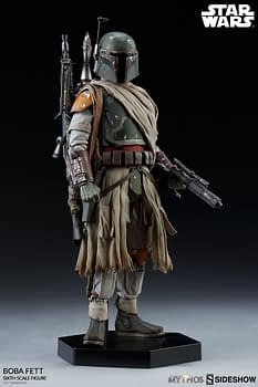 Star Wars Boba Fett Mythos Figure 4