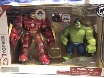 BC Toy Spotting Week Four 18