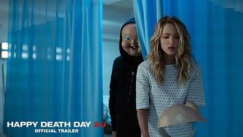 Happy Death Day 2U - Official Trailer 2 (HD)