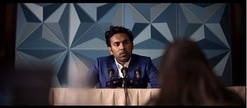 Yesterday - Himesh Patel