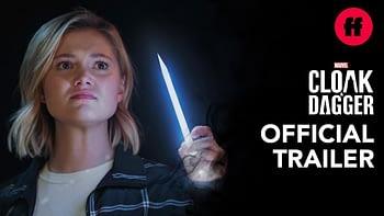 Marvel's Cloak & Dagger | Official Season 2 Trailer | Freeform