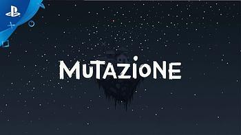 Mutazione | Announcement Trailer | PS4