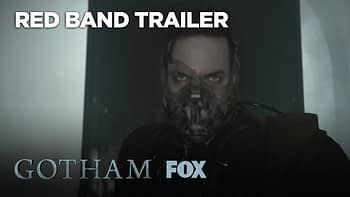 Bane Red Band Trailer | Season 5 | GOTHAM