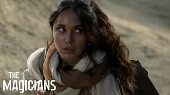 THE MAGICIANS | Season 4, Episode 10: Tease | SYFY