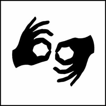 sign-language