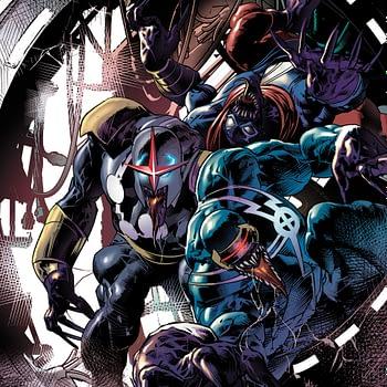 Champions 6 Deodato Venomized Variant