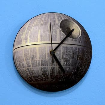 The Death Star Is The Ultimate Collectible In The Galaxy