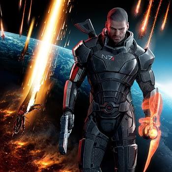 Bioware Mass Effect
