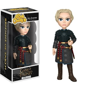 Game Of Thrones Rock Candy Brienne of Tarth