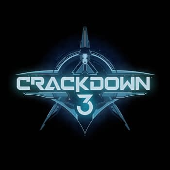 Crackdown 3 logo