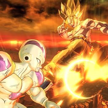 Xenoverse 2 Ultra Instinct Goku