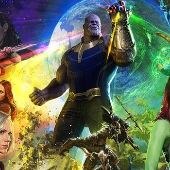 Avengers Kevin Feige