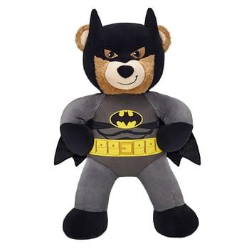 Batman Build A Bear