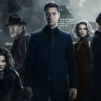 GothamSeason 4