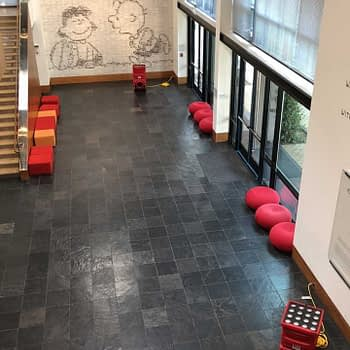 Charles Schulz Museum