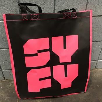 nycc Swag Bag
