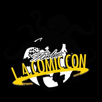 L.A. Comic Con Beyond Fest Expo LA