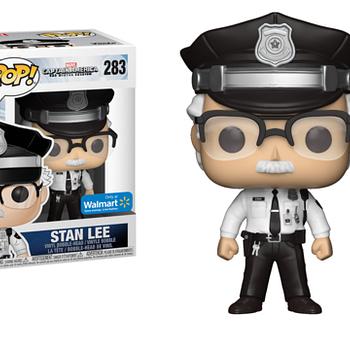 Stan Lee Funko 1