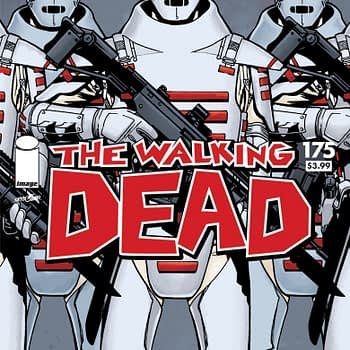 charlie adlard walking dead cover
