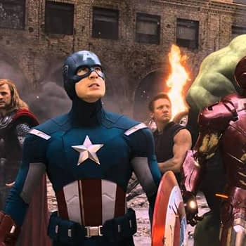 the avengers live reading our town Benefit Puerto Rico