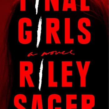Final Girls cover