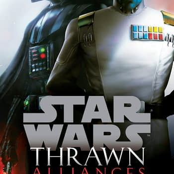 Star Wars Thrawn Alliances Cover